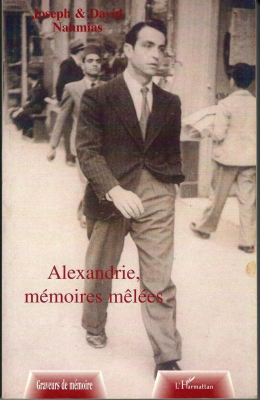 Alexandrie memoires melees