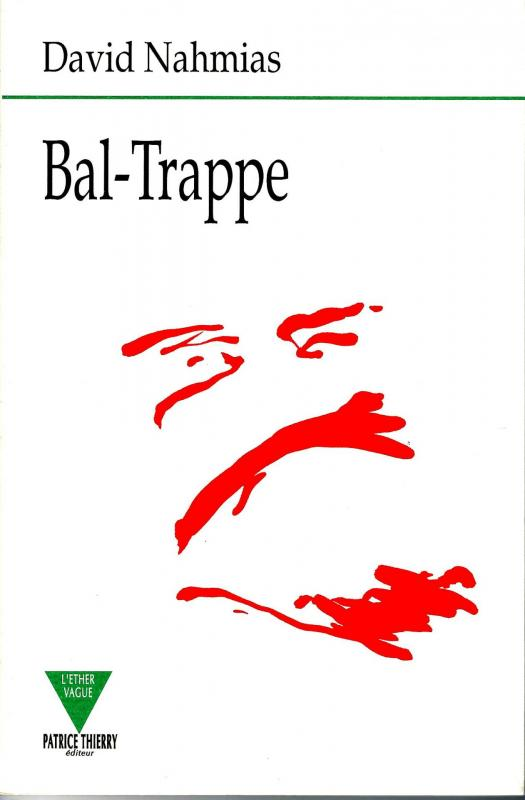Bal trappe